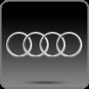 Турбины Audi