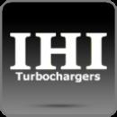 Турбины IHI Turbo