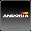 Турбины Andoria