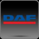 Турбины DAF